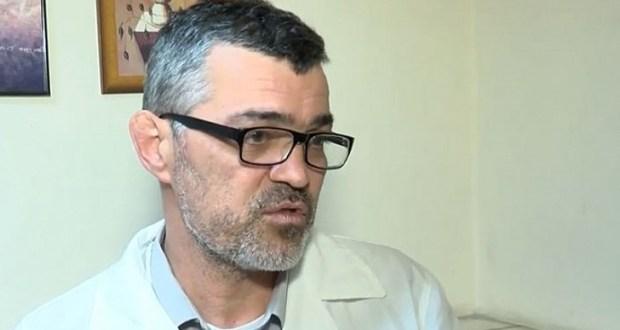 Д-р Георги Тодоров от Русе: Никакви маски никъде повече