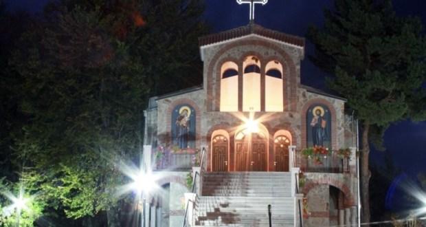 Свещеното място в България където чудесата се сбъдват. Нямо дете проговори неизлечимо болна жена оздравя