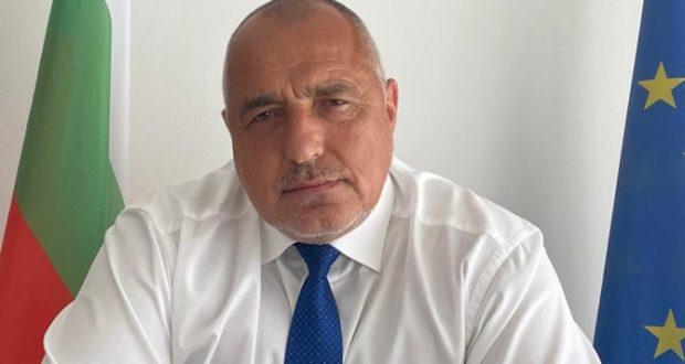Борисов с важни новини за пенсионери безработни и заплати