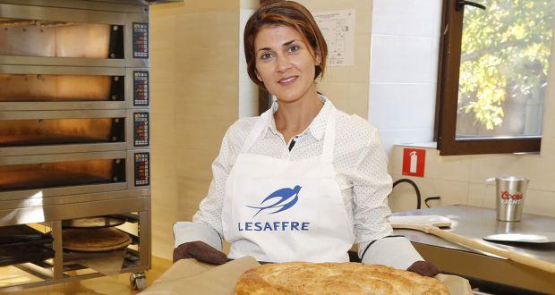 Мария Цачева собственик на пекарна: Ако бизнестът ти започне да фалира