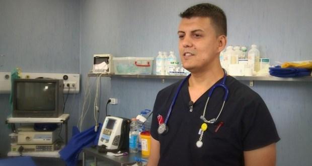 Мирослав Ангелов дойде от гетото положи Хипократовата клетва стана лекар и доказа че всеки който се бори успява