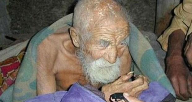 Човекът когото смъртта забрави – вече е на повече от 180 години!