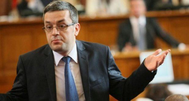Биков: Ако преди за мен Борисов е бил диктатор то днес е само министър-председател