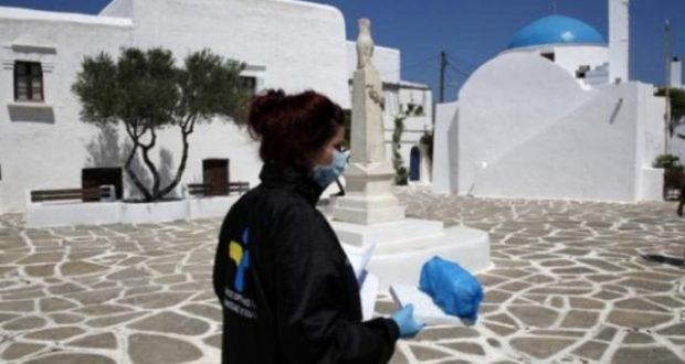В Гърция връщат мерките! Затварят пенсионерите по домовете и навсякъде с маска!