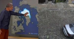 Климатологът Симеон Матев: Идва застудяване и дъждове в края на седмицата