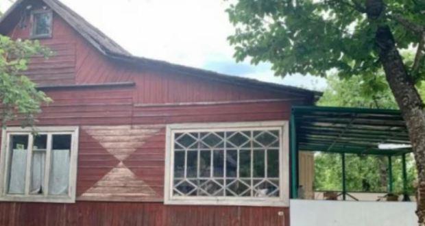 Преди и след: Младо момиче превърна стара селска къща в уютен дом СНИМКИ
