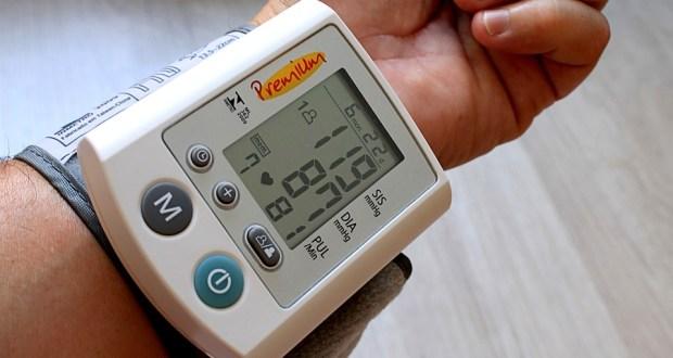 Актуални таблици с нормата на кръвното налягане при различни възрасти