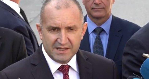 Радев: Борисов загробва поколения българи. Бюджетът 2021 е разоряващ!