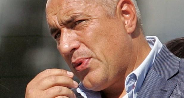 Бойко Борисов: Всеки който ме познава знае че парите не ме интересуват