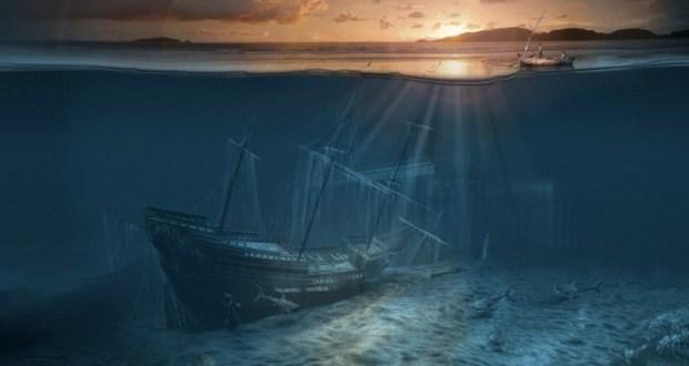 Експерт: Съкровище за $2 млрд. лежи край бреговете ни на дъното на Черно море