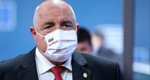Бойко Борисов заплаши: Минем ли 2500 заразени на ден затварям