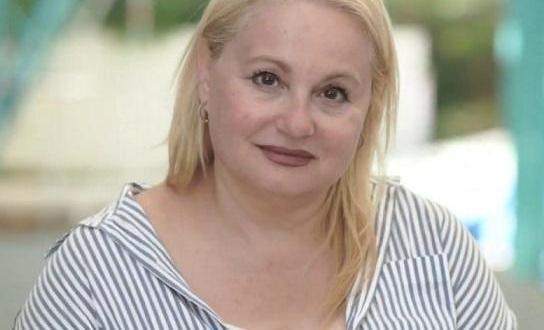 Тони Димитрова: Няма да си кривя душата Бойко Борисов ми е много мил човек!