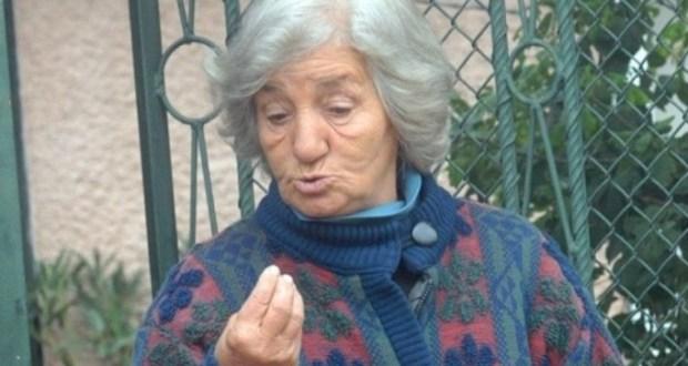 Позор! Стоичков обърна гръб на майка си: Леля Пенка чукна 70