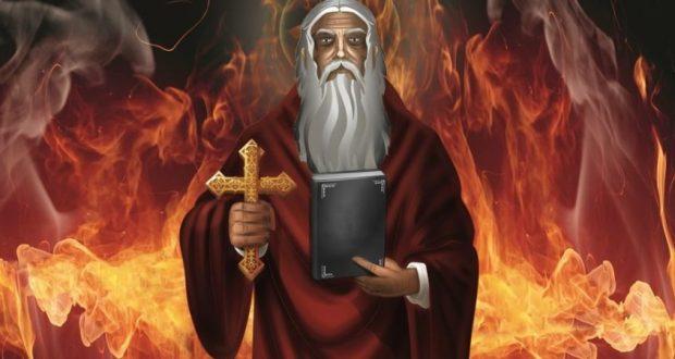 Изречете ТАЗИ молитва и всяко ЗЛО ще си тръгне от ЖИВОТА ви