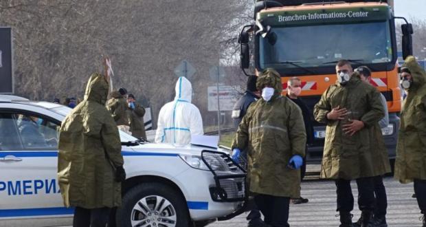 Внимание, тотална К-19 блокада в България станат ли тези неща!
