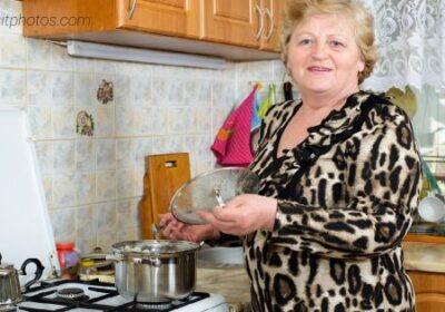 Супата на леля Зина е вълшебна: Чисти тялото от токсини и помага на имунната система