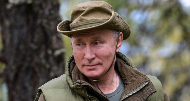 Владимир Путин вече е недосегаем!