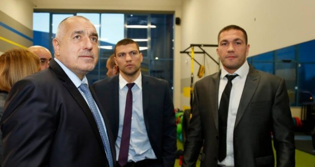 Ексклузивно в Скандални: Кубрат Пулев става депутат от ГЕРБ оглавява листите в София!