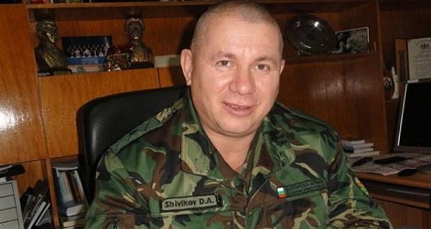 Ген. Шивиков: Доброволците в казармата ще получават по 1000 лв. заплата и още облаги!