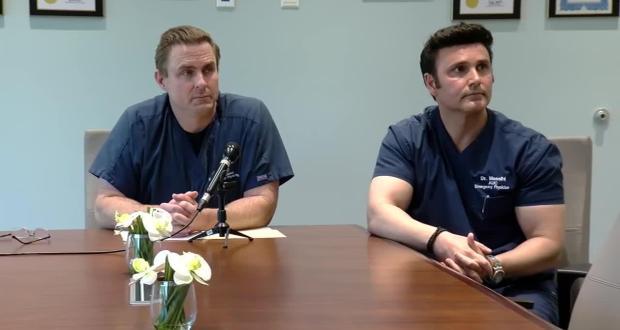 US-Лекари: Притискат ни да пишем COVID-19 в смъртните актове на починали от какво ли не! А вирусът е безопасен!
