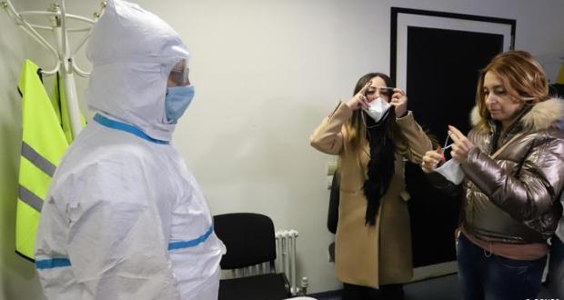 Измамата е разкрита: Ето го тайния документ заради който лекарите надуват броя на заразените и жертвите на вируса