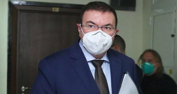 Ангелов с първи новини кои мерки отпадат и какво остава затворено от 1 април