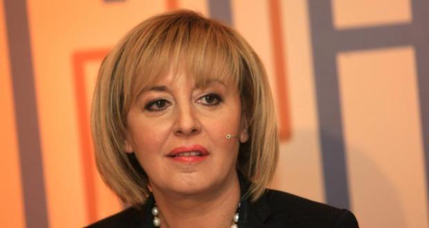 Мая Манолова: Борисов си отива след това България ще е друга