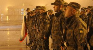 Кадрите които разплакаха България: 41-ият ни контингент се върна от Афганистан