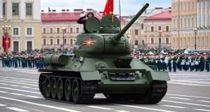 Британски доклад: Танковете ни са безпомощни ако срещнат руските
