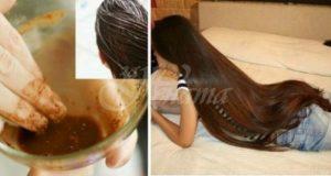Маска със зехтин мед и канела кара косата да расте като полудяла