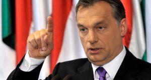 Виктор Орбан не се пречупи пред ЕС: Не Ви искам мръсните пари Унгария може да се справи и без Вас!