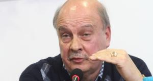 Георги Марков изригна: Ако Желю Желев и Петър Стоянов бяха размахали юмрук Радев и Рашков щяха да са бивши хора.