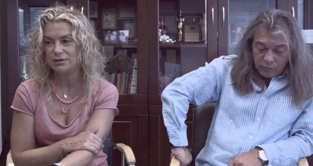 """Кремена Халваджиян: Освободиха ни от предаването на Гала """"На кафе"""""""