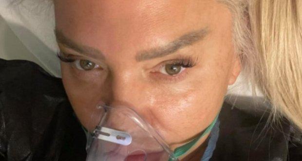 Ваня Червенкова с 2 спешни операции. Ето какво е състоянието ѝ: