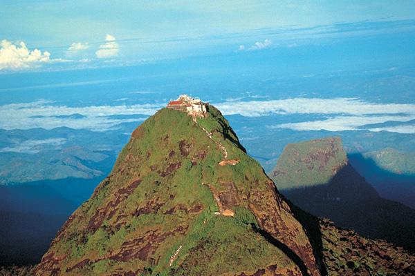 Pico de adan