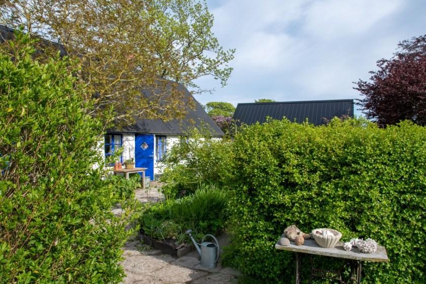 Almas hus. Foto: Thorbjörn Andersson.