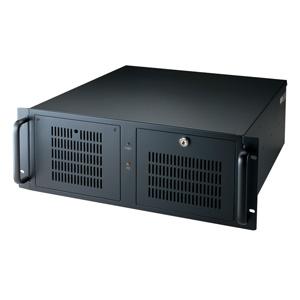 Стоечные серверы (Rack)