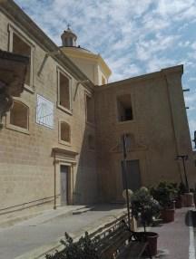 Gharghur, kyrkan