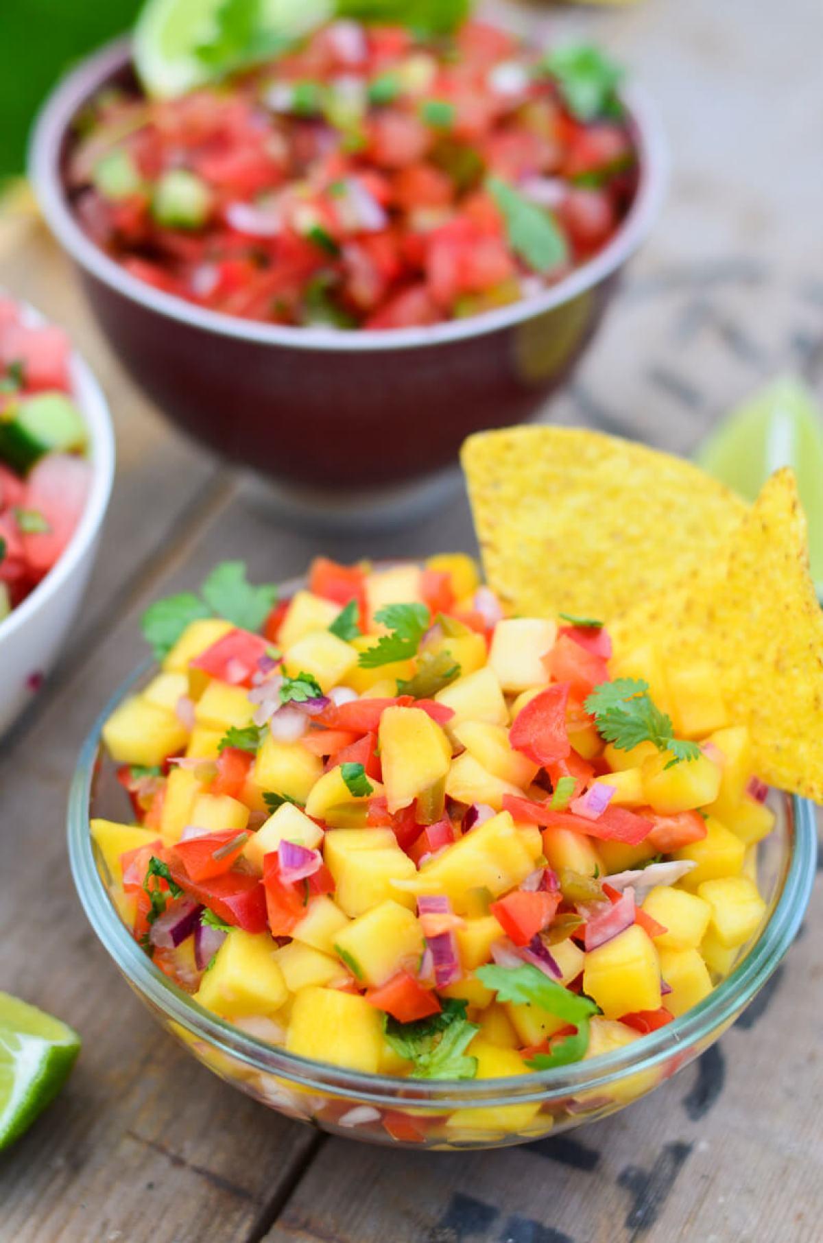 mango salsa skanios dienos(3)