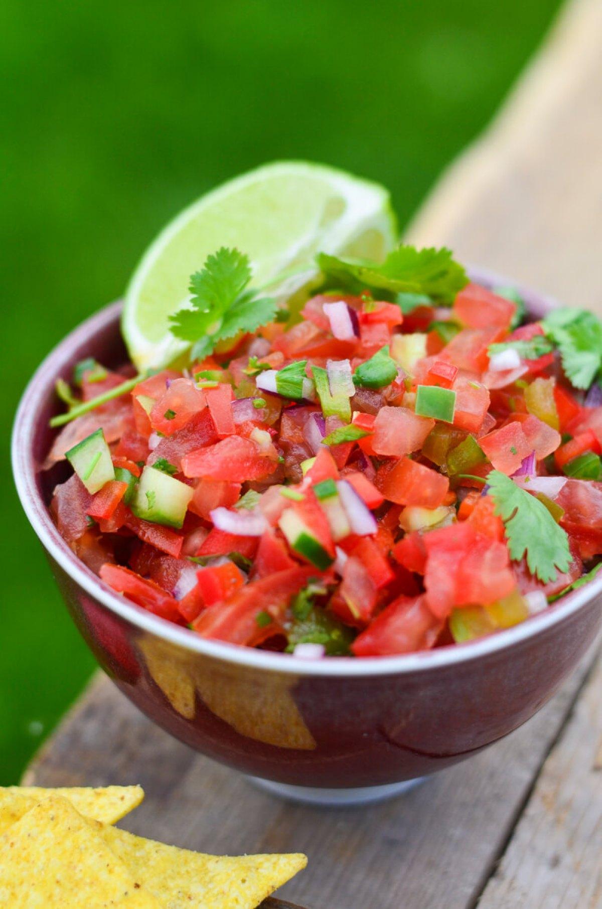 pomidorų salsa skanios dienos(2)