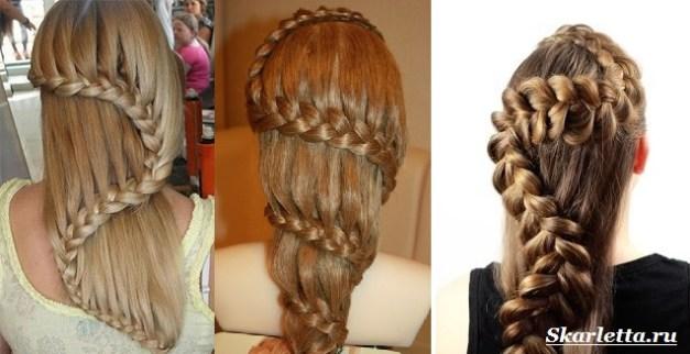 Плетение-кос-виды-и-схемы-плетения-кос-17