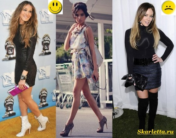 Красивые-девушки-низкого-роста-Как-правильно-одеться-26
