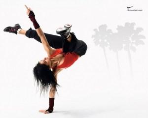 «Nike»-Найк-1