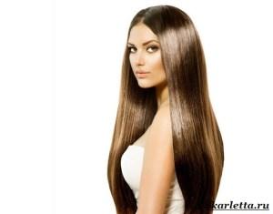 Выпрямление-волос-в-домашних-условиях-1