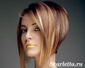 Колорирование-волос-Техники-колорирования-волос