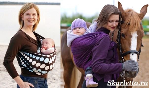 Слинг-шарф-Как-завязывать-слинг-шарф-18