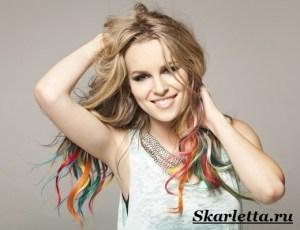 Макияж-для-волос-Фото-примеры-макияжа-на-волосах-1