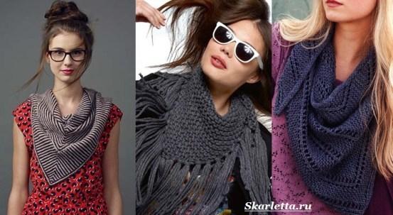 Как-завязать-шарф-на-шее-Способы-завязать-шарф-схемы-и-фото-60