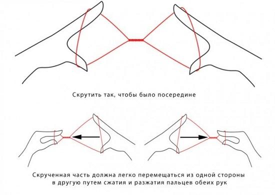 Коррекция-бровей-нитью-Описание-особенности-и-цена-коррекции-бровей-нитью-7
