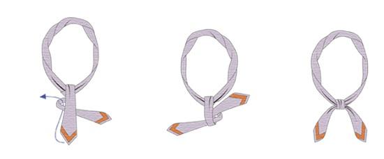 Как-завязать-галстук-Фото-схемы-и-способы-завязывания-галстука-15